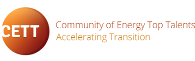 Community of Energy Top Talents (CETT)